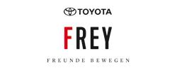 Toyota Frey