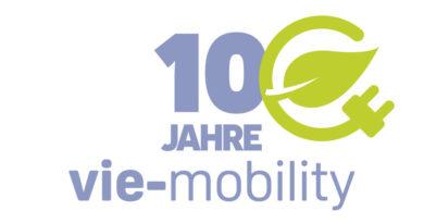 10 Jahre vie-mobility